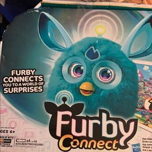 Furry connect